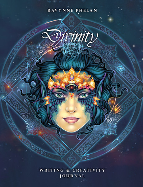 Divinity - Writing and Creative Journal