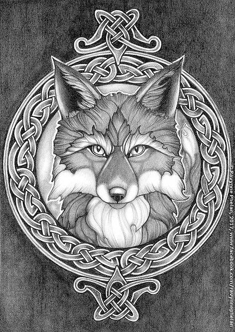 Fox Knots GS