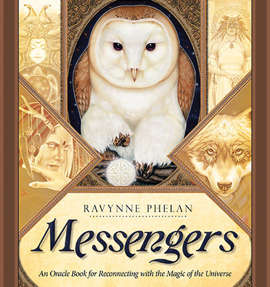 Messenger Oracle Book