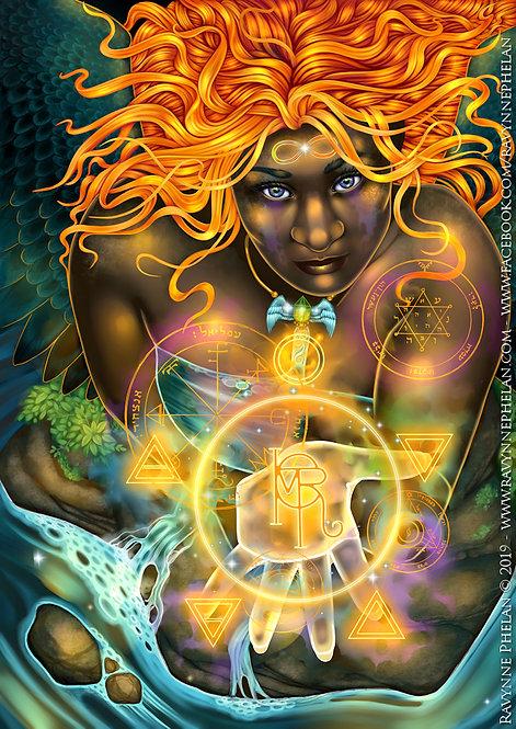 Elemental Magics