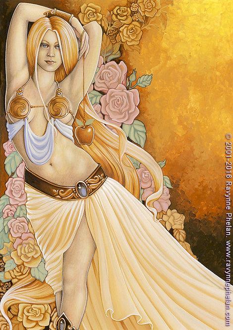 Aphrodite Desire