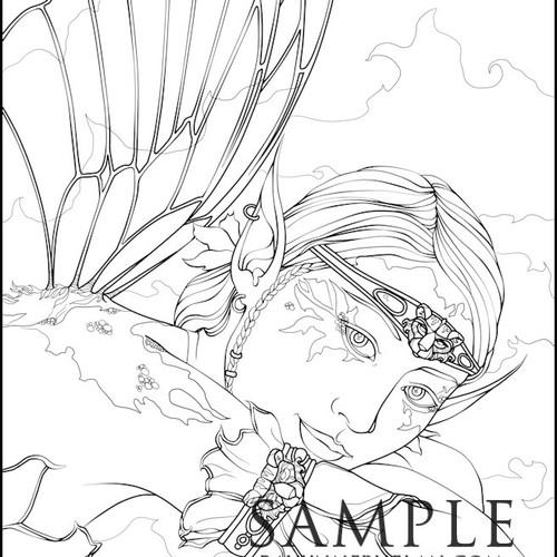 Ravynne Phelan - Dreams of Gaia Tarot and Fantasy Art | Individual ...