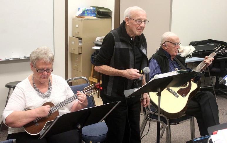 Ukelele Band