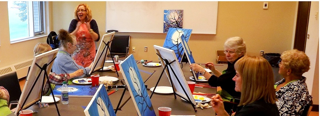 Painting Class