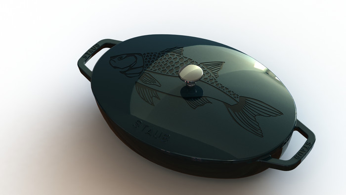3D poisson