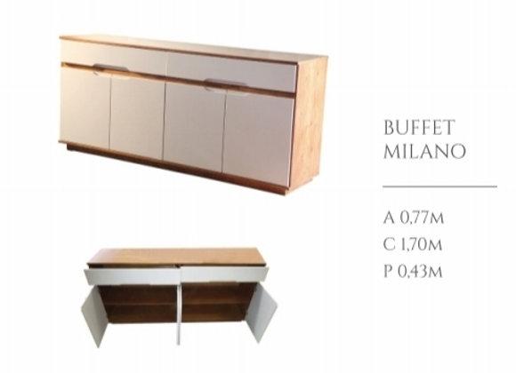 Buffet Milano