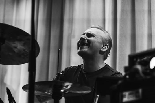 Live @ kukuun Hamburg (Hector Support; credits: Tom Wald)
