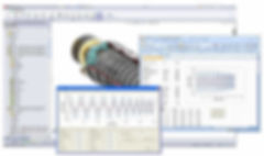 software CAD CAE