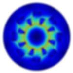 Analisi FEM Elettromagnetica rotore