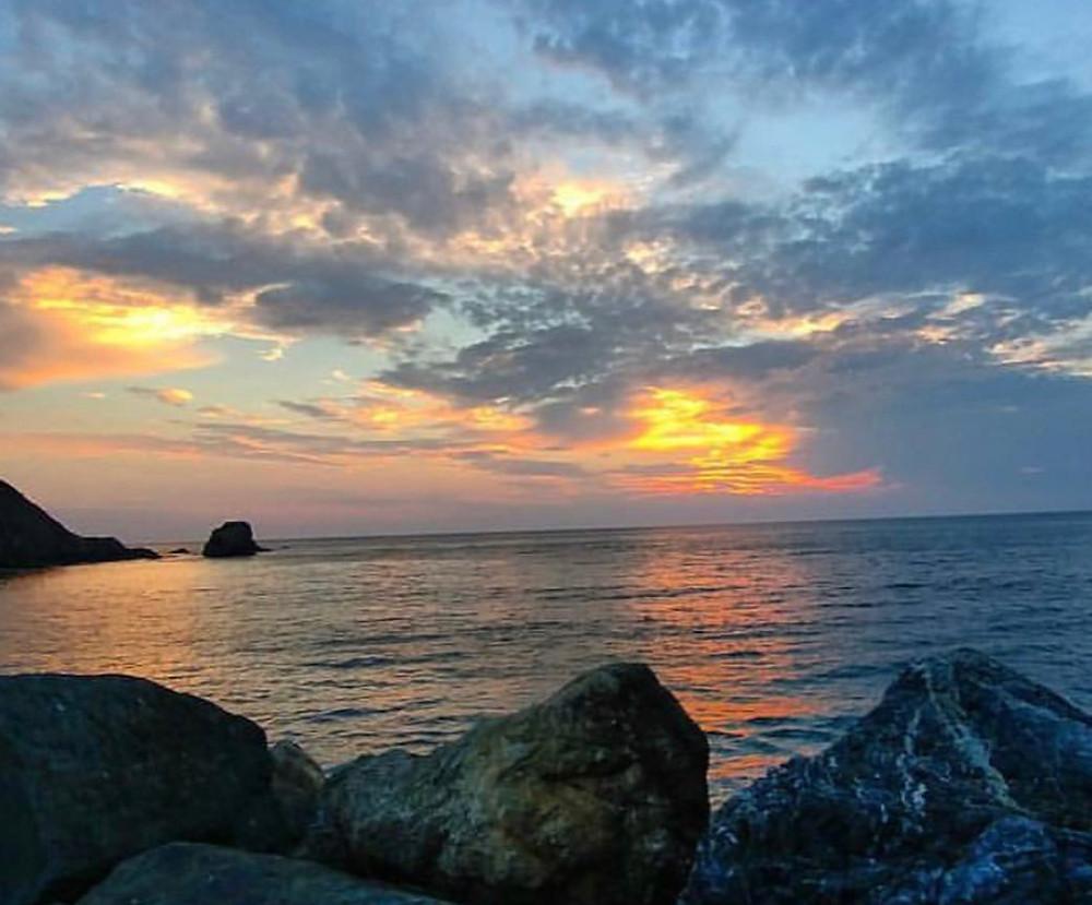 Pacifica, CA   Rockaway Beach   Photo Credit: Rob Lee @rob.lee.888