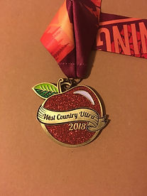 Westcountry Ultra 2018 medal.jpg
