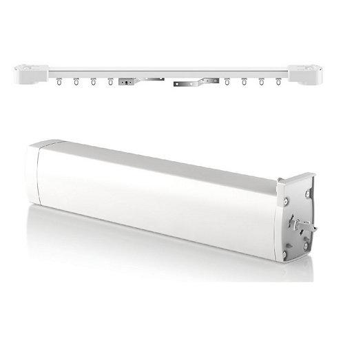 Электрокарниз KT82TS Premium (проводное управление)