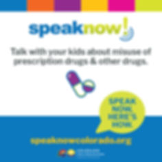Speak Now Social Media 800 px square pil