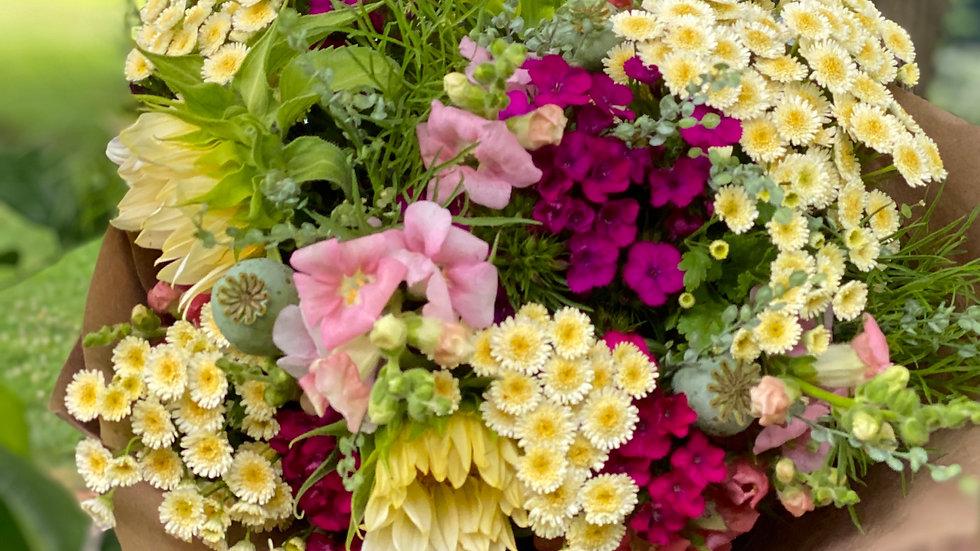 Early Summer Bouquet CSA