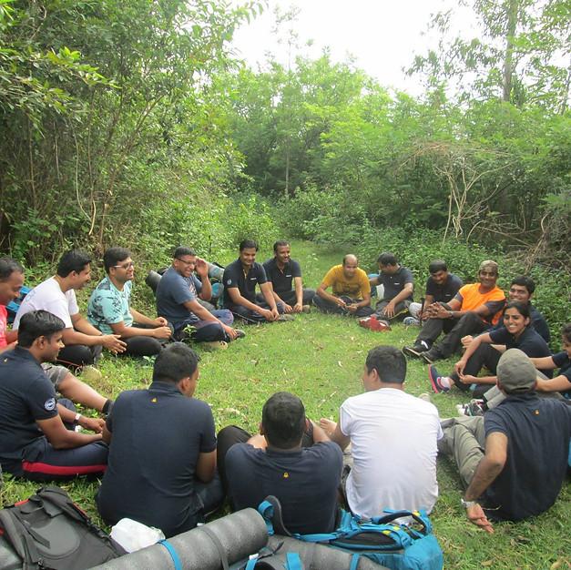 Purpose Oriented Development, Camp TrueN