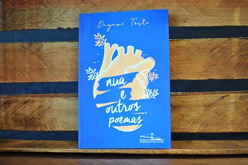 Nua e Outros Poemas - Dayane Tosta
