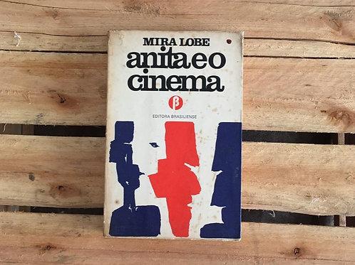Anita e o Cinema - Mira Lobe