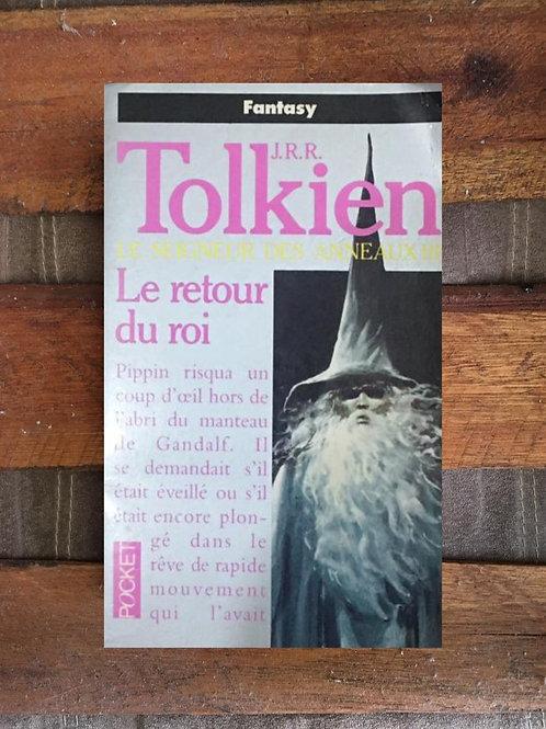 Le Seigneur des anneaux III: Le Retour du Roi - J.R.R Tolkien
