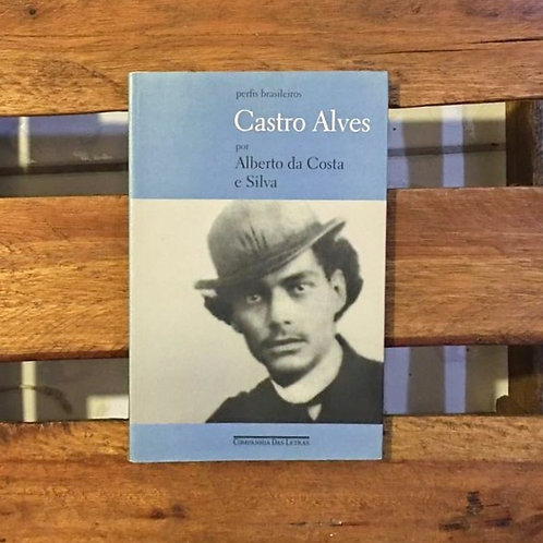 Perfis Brasileiros: Castro Alves - Alberto da Costa e Silva