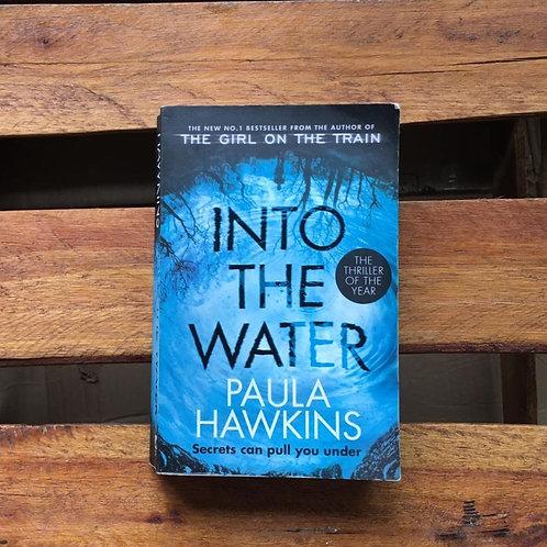Into the water - Paula Hawking