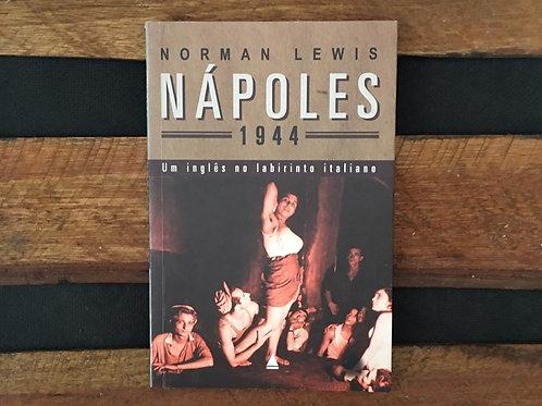 Nápoles 1944 - Norman Lewis