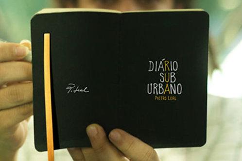Diário Sub Urbano - Pietro Leal