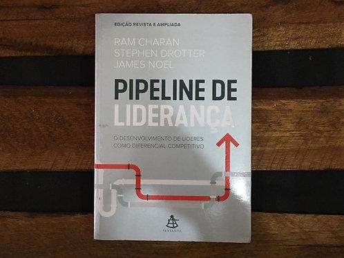 Pipeline de Liderança - Ram Charan