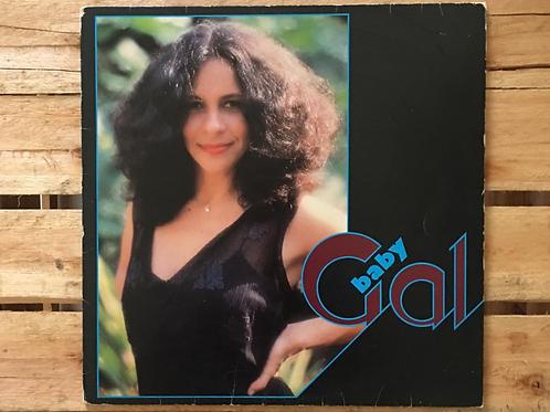 Baby Gal - Gal Costa [LP]