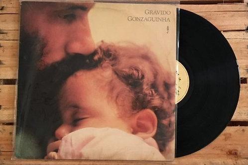 Grávido - Gonzaguinha [LP]