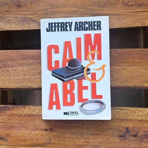 Caim & Abel - Jeffrey Archer