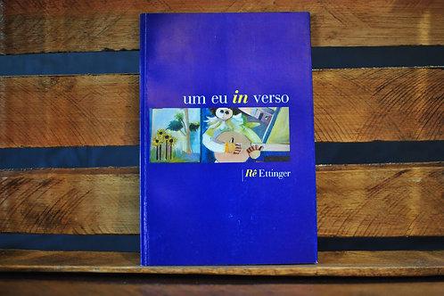 Um eu In Verso - Renata Ettinger