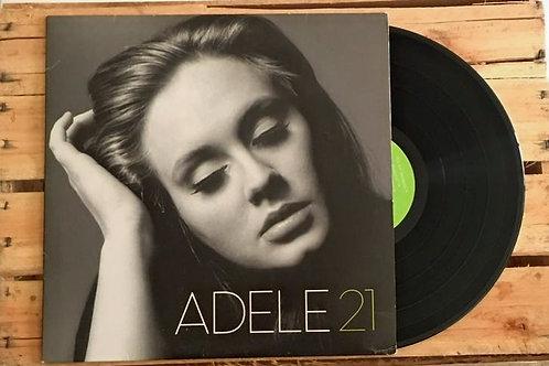 Adele 21 [LP]