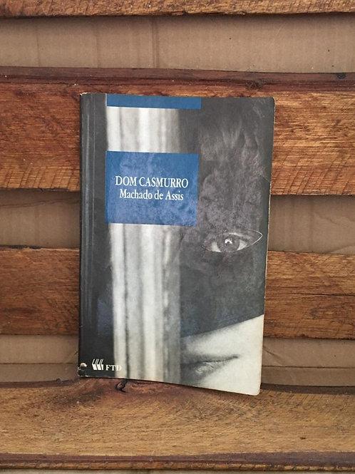 Dom Camurro - Machado de Assis