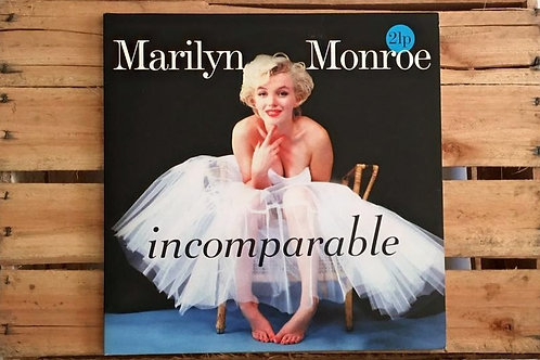 Incomparable - Marilyn Monroe [LP]