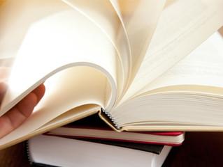 Você sabe o que é Bibliosmia?