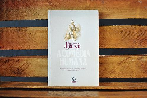 A Comédia Humana VOL IX - honoré de balzac