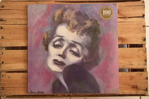 Edith Piaf - A L'Olympia 1961 [LP]