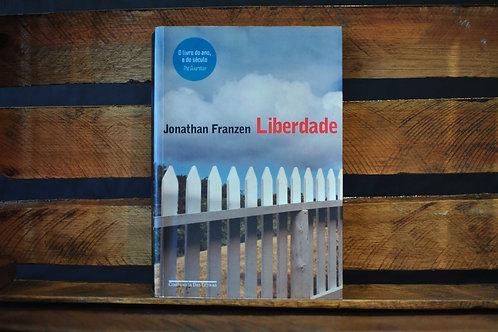 Liberdade - Jonathan Franzen