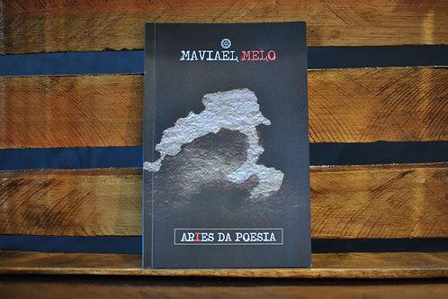 Aries da Poesia - Maviael Melo