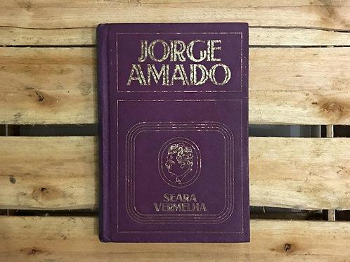 Seara vermelha - Jorge Amado