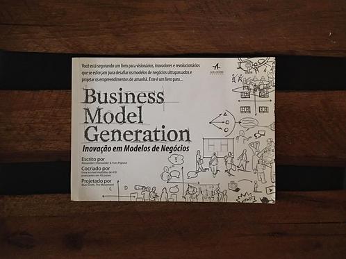 Business Model Generation - Alexander Osterwalder e Yves Pigneur