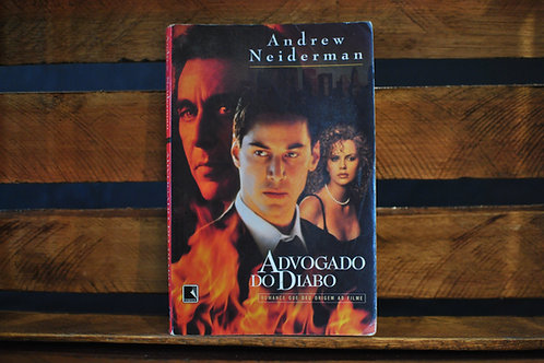 Advogado do Diabo | Andrew Neiderman