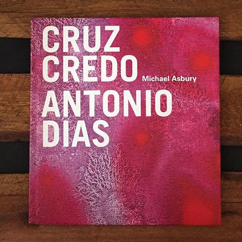 Cruz Credo Antonio Dias - Michael Asbury