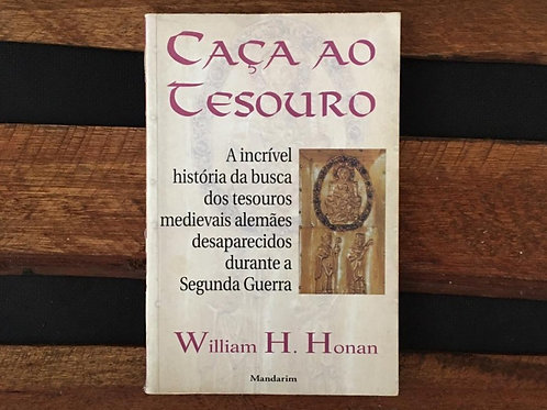 Caça ao Tesouro - William H.Honan