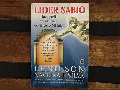 Líder Sábio - Lenilson Naveira e Silva