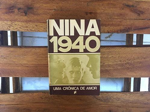 Nina 1940 - Christine de Rivoyre
