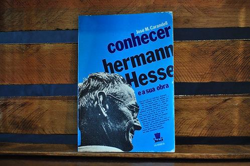 Conhecer Hermann Hesse - José M. Carandell