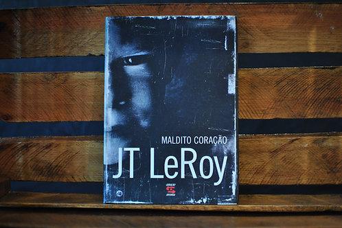 Maldito Coração - JT LeROY