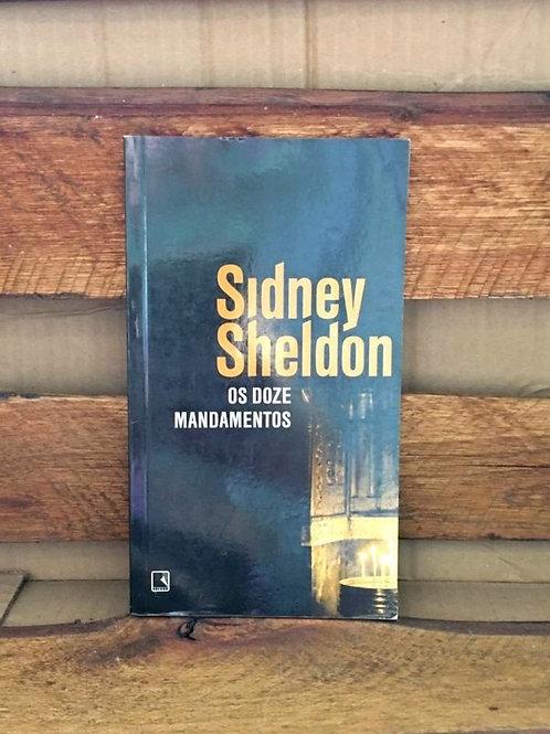Os Doze Mandamentos - Sidney Sheldon