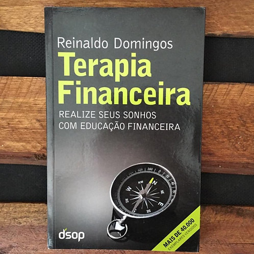 Terapia Financeira - Reinaldo Domingos
